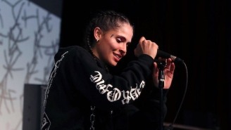 GOOD Music's 070 Shake Released Two New Songs Ahead Of Her Coachella Performance