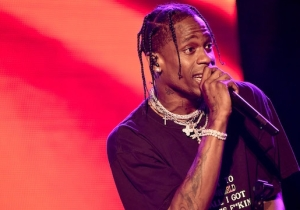 Travis Scott, SZA, And The Weeknd Teamed Up For A Song On The 'Game Of Thrones' Soundtrack