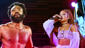 How Ariana Grande And Childish Gambino's Coachella Sets Honored Two Versions Of Hip-Hop