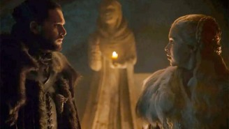 Is 'Game Of Thrones' Playing Up A Flaw In Winterfell's Defense Strategy Against The White Walkers?