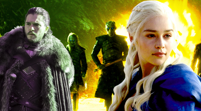 Game Of Thrones' Contenders For The Iron Throne, Ranked