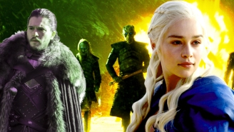 Claim Of Thrones: Contenders For The Iron Throne, Ranked