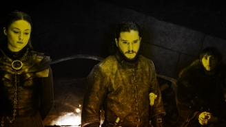 'Game Of Thrones' Death Watch: Preparing For Doom With Wine And Milk