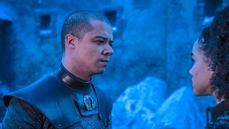 Grey Worm And Missandei Doomed Themselves By Breaking The First Rule Of Action Movies
