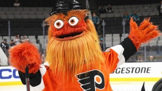 Fans Are Turning On Gritty Hard After He Sent An Evidently Flirty Tweet To Kim Kardashian