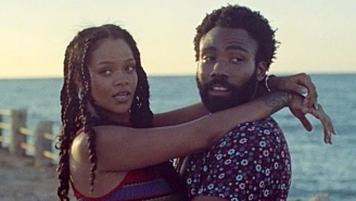 Childish Gambino's 'Guava Island' Is A Tribute To The Healing Power Of Music