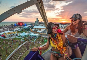 The Best Travel-Worthy Music Festivals You've Probably Never Heard Of