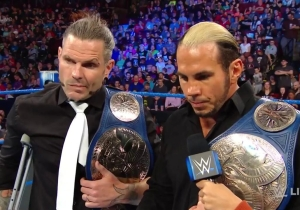 WWE Smackdown Live Results 4/30/19
