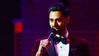 Hasan Minhaj Mocked Jared Kushner To His Face Over His Ties To Saudi Arabia At The Time 100 Gala