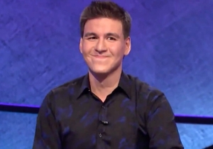 James Holzhauer Is Close To Another One Of Ken Jennings' 'Jeopardy!' Records