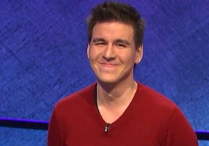 Ken Jennings Broke Down What Makes 'Jeopardy!' Champion James Holzhauer's Strategy So Smart