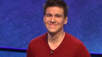 James Holzhauer's Tweet About Andrew Luck Has 'Jeopardy!' Conspiracy Theorists Abuzz
