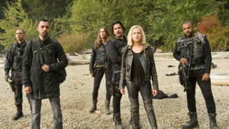 What's On Tonight: 'The 100' Explores A New Planet In Its Season 6 Premiere