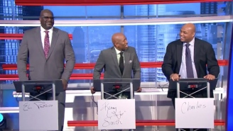 The 'Inside The NBA' Crew Played 'Jeopardy!' To Disastrous And Hilarious Results