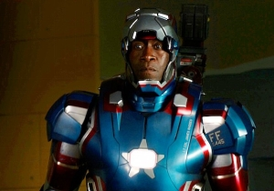 Marvel's Lost 'War Machine' Movie With Don Cheadle Sounds Like The MCU's Version Of 'The Fugitive'