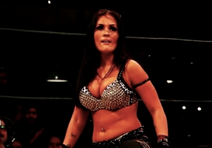 Ivelisse Joins A Large Group Of NXT Hopefuls At WWE's Latest Tryout