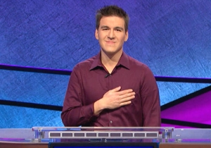 People Were Legitimately Furious That Darren Rovell Spoiled James Holzhauer's 'Jeopardy!' Loss