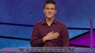 A 'Jeopardy!' Contestant Smashed The Single-Day Total Winning More Than $100,000