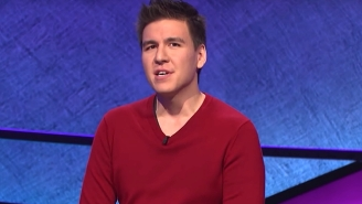 James Holzhauer Really Could Break The Bank On The 'Jeopardy!' Tournament Of Champions, Too