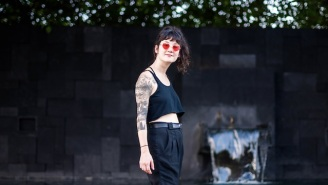 Japanese Breakfast's Groovy 'Essentially' Is Her First New Song Since 2017