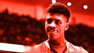 Texas Tech's Jarrett Culver Is Just Getting Started