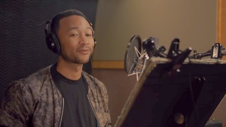 John Legend Is The Smooth New Voice Of Google Assistant For A Limited Time