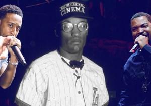 Celebrating John Singleton, Who Helped Make Hip-Hop Part Of Hollywood
