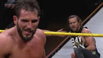 The Best And Worst Of WWE NXT 4/24/19: Rod Sparrow