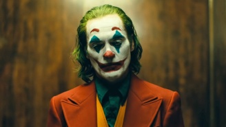 Mark Hamill Can't Get Enough Of Joaquin Phoenix In The 'Joker' Teaser Trailer