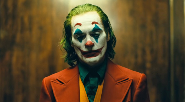 Joaquin Phoenix's First Acting Award For 'Joker' Has Been Announced
