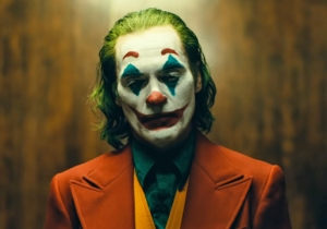 Joaquin Phoenix Explains Why He Felt 'Debilitating Fear' Over Playing The Joker