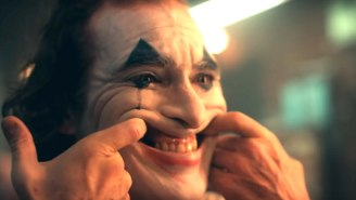 'Joker' Took An Important Step Towards Going 'Straight To The Oscars'