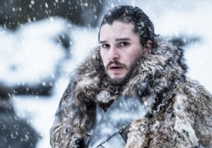 Kit Harington Explains How Jon Snow Feels About That Big 'Game Of Thrones' Reveal