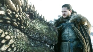 Kit Harington Tells Anyone Who Doesn't Like 'Game Of Thrones' Season 8 To 'Go F*ck Themselves'