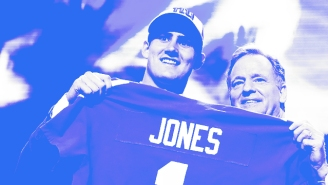 The Giants Drafting Daniel Jones At No. 6 Is Almost Indefensible