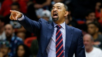 Jalen Rose Endorses Fellow Fab Five Member Juwan Howard For Michigan's Coaching Vacancy