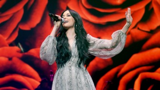 Kacey Musgraves Covered A Loretta Lynn Classic At The Country Legend's Star-Studded Tribute Concert