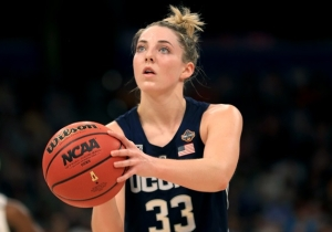 Katie Lou Samuelson Got A Message From Larry Bird After She Was Drafted To The WNBA