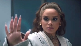 Kehlani And 6lack's Plaintive 'RPG' Video Depicts A Couple's Struggle To Connect