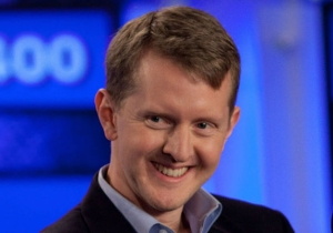 Ken Jennings Revealed The First Time He Met 'Jeopardy!' Champion James Holzhauer