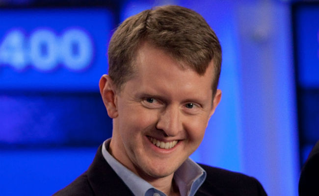 Ken Jennings Thinks James Holzhauer's 'Jeopardy!' Run Is ...