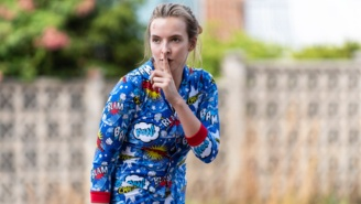 'Killing Eve' Lands An Out-Of-The-Gate Renewal And A New Lead Writer From 'The Walking Dead' Universe