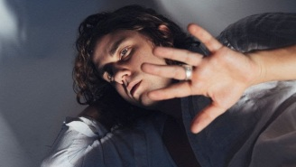 Kevin Morby Imagines Rock As Religion In His Rapid-Fire 'OMG Rock N Roll' Video