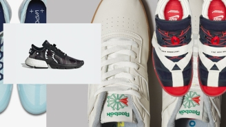 The Best Shoes Dropping This Week, Featuring A New BAPE Collaboration