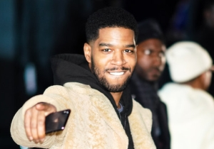 Kid Cudi Has Joined The Cast Of 'Dreamland' Playing An FDA Investigator Battling The Opioid Crisis