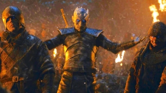 'Game Of Thrones' Death Watch: Let The Bodies Hit The Floor