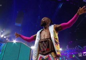Former WWE Champion 'Superstar' Billy Graham Wants Kofi Kingston To Start Doing Steroids