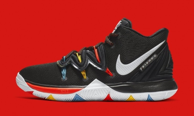 948b9b4b6de A 'Friends' Colorway Of The Nike Kyrie 5 Will Release Next Month
