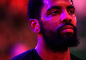 Kyrie Irving Can't Please Everyone, But He Changes Everything For The Celtics This Postseason