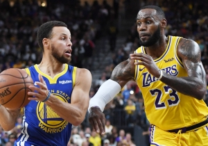 Sneaker Contracts Are Keeping Some NBA Stars Away From LeBron's 'Space Jam 2'